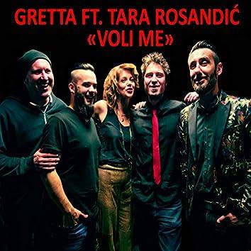 Voli Me (feat. Tara Rosandić) [Radio Edit]