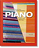 Piano. Complete works 1966-Today. Ediz. inglese, francese e tedesca: Renzo Piano, Building Workshop. Complete Works 1966-Today