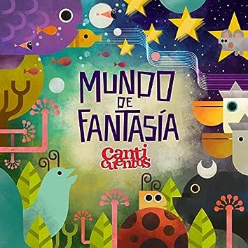 Música para Niños, Mundo de Fantasía