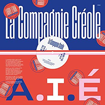 A.I.E. (Larry Levan Remixes)