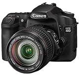 Canon EOS 40D + EF-S 17-85mm (Ricondizionato) )