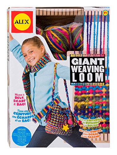 Alex- Telar de moda gigante (Juratoys 28WN) , color/modelo surtido