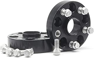 WHJIXC per Opel Insignia 4Pezzi 15//20//25//30 2 35mm PCD 5x120 CB 67,1mm Adattatore distanziale Ruota 5 Tuta M14xP1.5