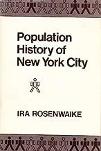 Population History of New York City.