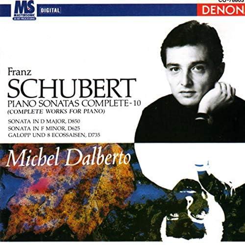 Michel Dalberto & Franz Schubert