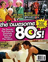 Best the awesome 80s magazine Reviews