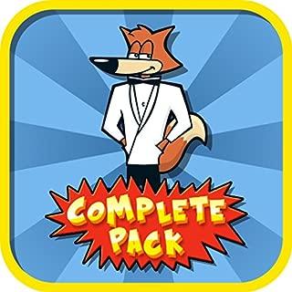 Best spy fox online Reviews