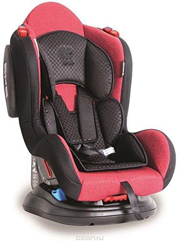 Lorelli 10070941733 Autositz Jupiter, 0-25 kg, mehrfarbig