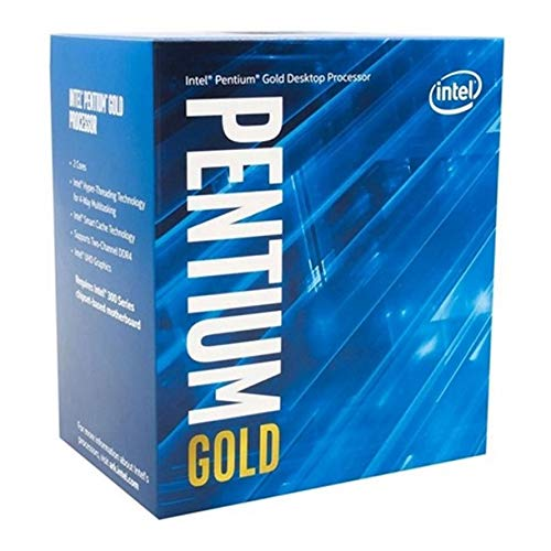 Intel Pentium Gold G5420 Box (Socket 1151, 14nm, BX80684G5420)