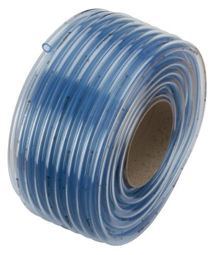 Gardena 4960-20 Transparent-Schlauch, 13 x 3 mm, 50 m