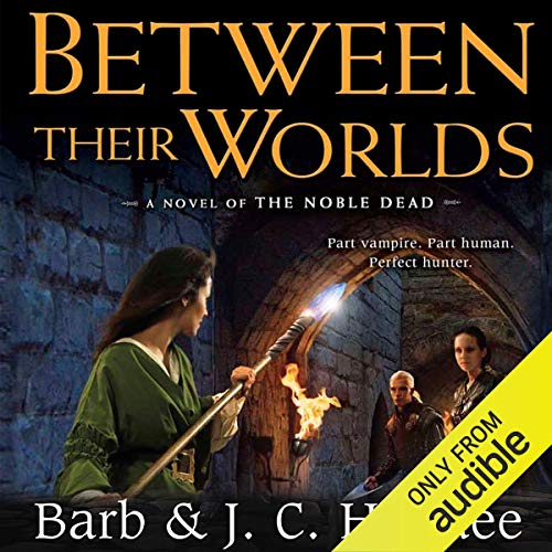 Between Their Worlds cover art