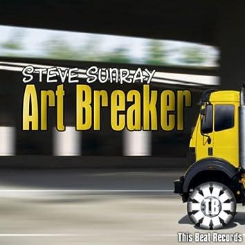 Steve Sunray - Art Breaker