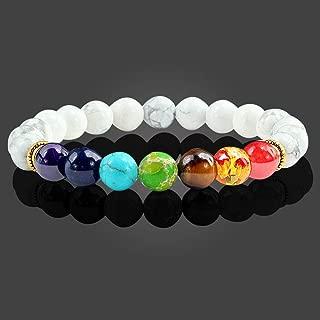 Lava Stone Beads Bracelets for Women Men Bracelet Healing Jewelry