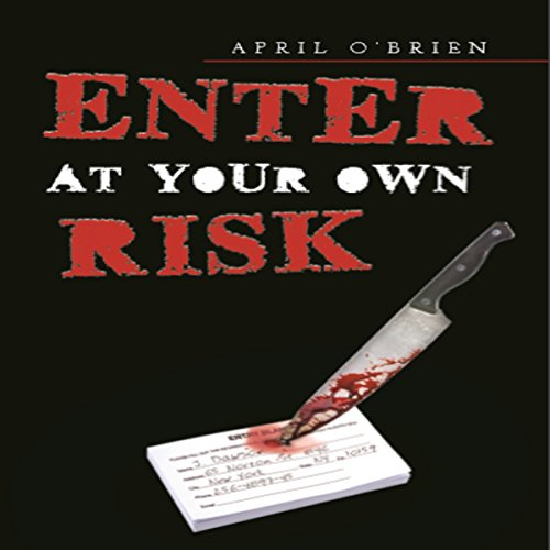 Enter (at Your Own Risk) cover art