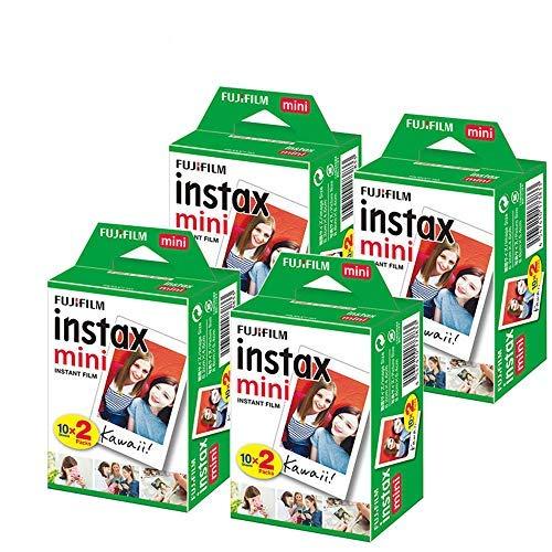 Fujifilm Instax Mini Instant Film W…