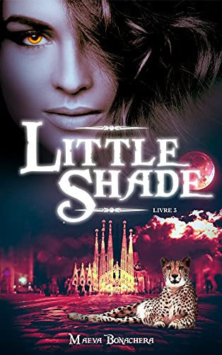 Little Shade - Tome 3