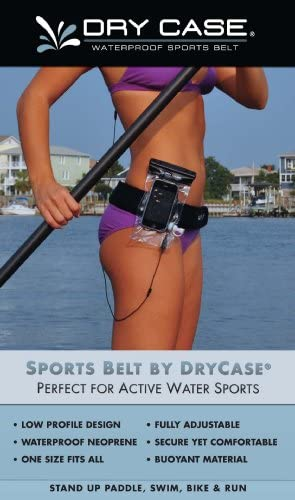 DryCASE Waterproof Neoprene Sports Belt SB 14 product image