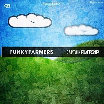 Funky Farmers - EP