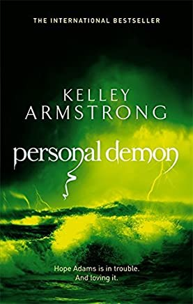 Personal Demon: Number 8 in series (Otherworld) by Kelley Armstrong (2011-08-04)