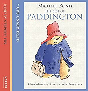 The Best of Paddington on CD