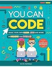 Pettman, K: You Can Code