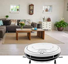 Intelligent Sweeping Robot Household Automatic Cleaning Scheduled Cleaning Automatic Refilling Intelligent Voice Prompting...