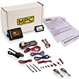 MPC Products Complete 1-Button Remote Start Kit for 2005-2007 Jeep Liberty - Firmware Preloaded