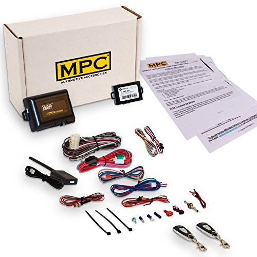MPC Remote Starter