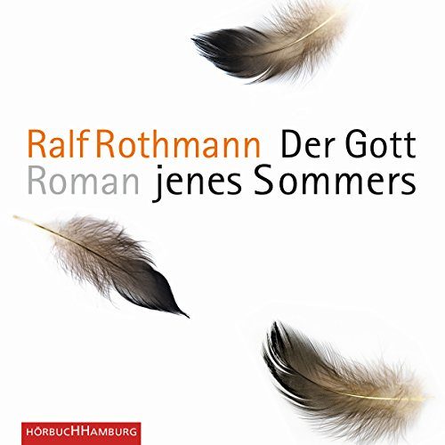 Der Gott jenes Sommers audiobook cover art