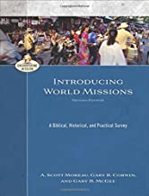 Best introducing world missions moreau Reviews