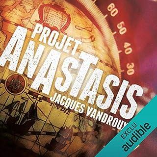 Couverture de Projet Anastasis