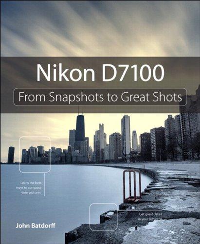 Nikon D7100: From Snapshots to Great Shots (English Edition)