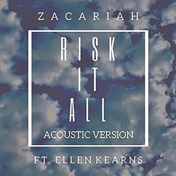 Risk It All (feat. Ellen Kearns)