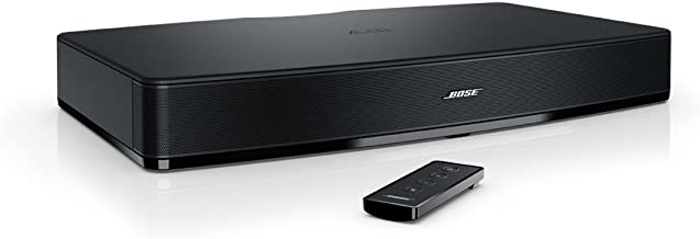 Sistema de sonido para televisores Bose® Solo