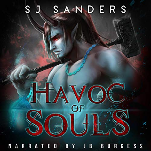 Havoc of Souls  By  cover art