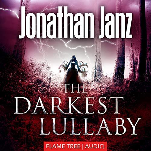 The Darkest Lullaby cover art