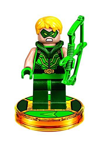 LEGO Dimensions EINZELFIGUR Green Arrow limited Edition (71342)
