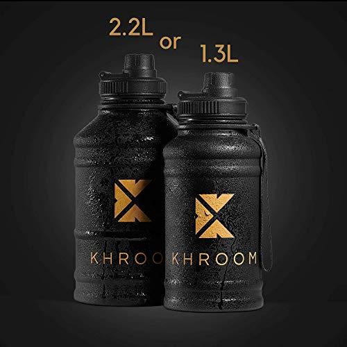 Khroom 1.3 litre