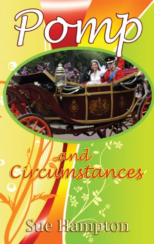 Book: Pomp and Circumstances by Sue Hampton