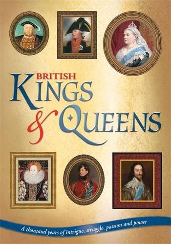 Kings & Queens (History)2006