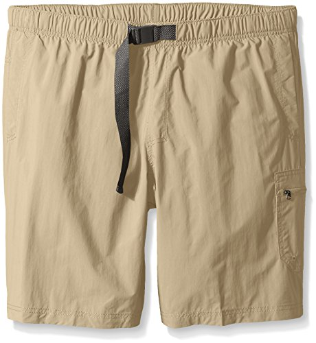 Columbia Herren Men's Palmerston Peak, Waterproof, UV Sun Protection Shorts, Twill, S/28 cm Entrepierna