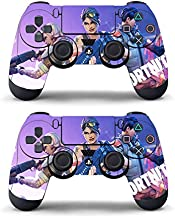 Ginkago Game Skin Cover Sticker (Purple)