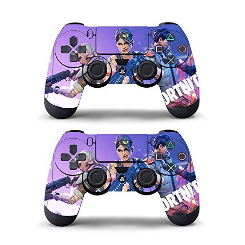 Ginkago Game Skin Cover Sticker (Purple)