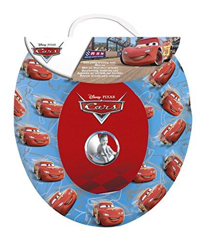 Siège de toilette pour enfants Motif Cars