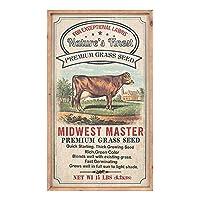 絵画 ダルトン アートフレーム Midwest Master H72×W42cm DULTON G855-1050MM ビンテージデザイン ポスター インテリア アメリカ雑貨 アメリカン雑貨