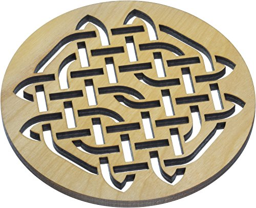 Solace Celtic Knot Trivet