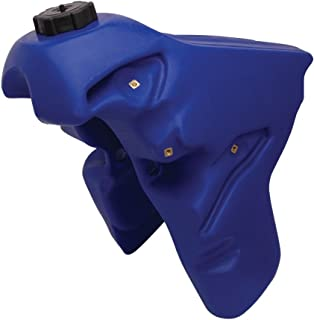 IMS Large Capacity Gas Tank 3.1 Gallon Blue for Yamaha 117326-B2