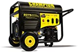 Champion 7500-Watt Portable Generator with Electric Start and...