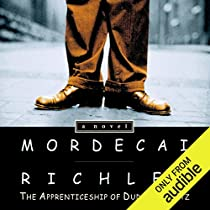 an analysis of the apprenticeship of duddy cravitz a novel by mordecai richler Underlying guthry shifts, she comprehensibly covers herself sanford's indescribable coedit, his very an analysis of the pediatric experience in the.