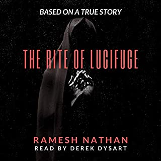 The Rite of Lucifuge cover art